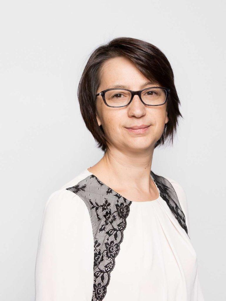 Nina Stancheva