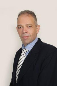 Георгиос Христофору, регионален директор за Югоизточна Европа (ЮИЕ) на норвежкия B2Holding