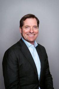 Erik-Just-Johnsen CEO of B2Holding