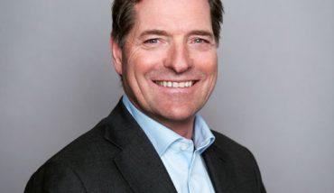 Erik Johnsen CEO of B2Holding