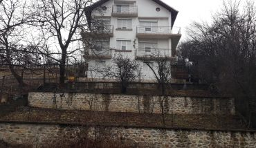 solid 3storey house for sale
